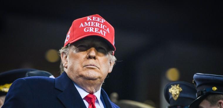 SUA: Cea mai mare tentativă de lovitură de stat din istorie