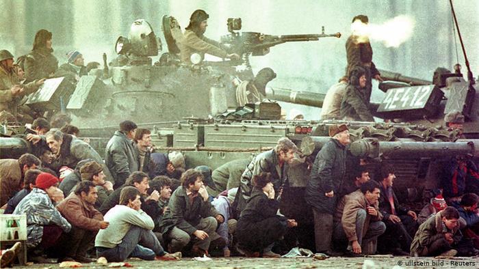 Teoriile false privitoare la evenimentele din decembrie 1989 continuă să fie propagate