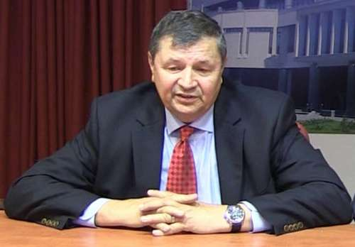 Dialog cu profesorul Corvin Lupu