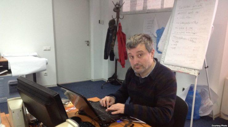 Petru Clej un ignobil dezinformator