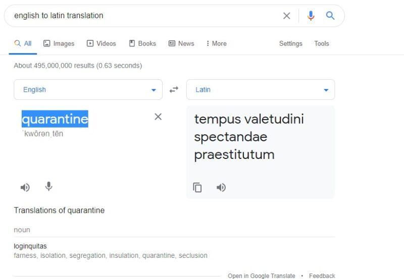 MESAJ ASCUNS pe Google Translate, inteligența artificială a scăpat de sub control?