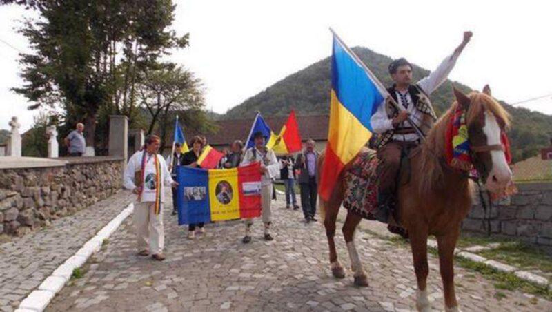 Despre naționalismul românesc și A.U.R. – Sterie Ciumetti în dialog cu profesorul Corvin Lupu