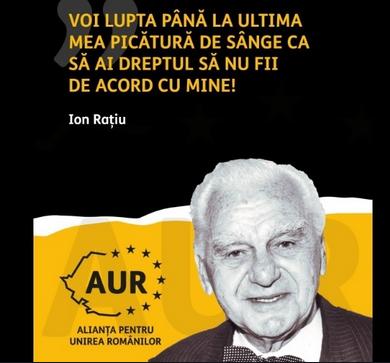 Scriitor român condamnat la închisoare pentru că publicat un studiu despre holocaust