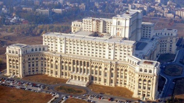 Puncte de Blocaj Decizional în Parlamentul României