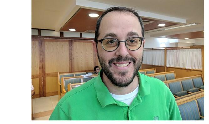 Rabinul Chananya Weissman despre vaccin