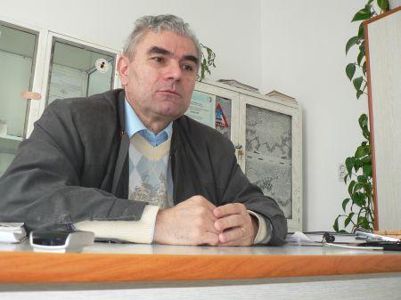 Îl cheama Paul Serban - Un psihopat cu titlu de medic care cere vaccinarea obligatorie