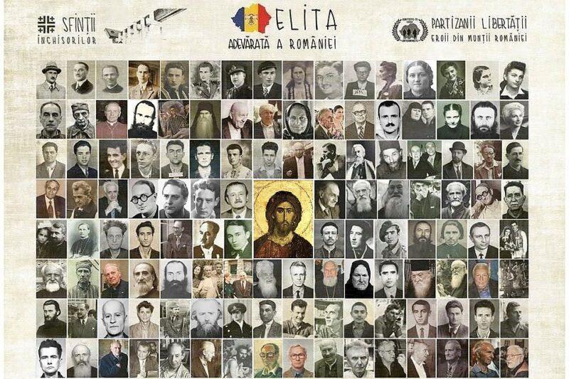 Moartea și Învierea în Temnițele Bolșevice