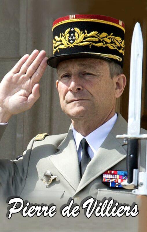 Militarii Rezerviști din Franța anunță un posibil puci împotriva regimului Macron