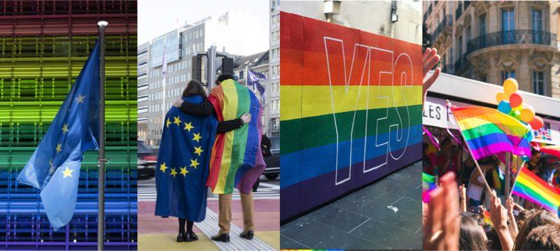 AUR demască planurile Comisiei Europene de a introduce doctrina anală (egalitate de gen și LGBT) în România