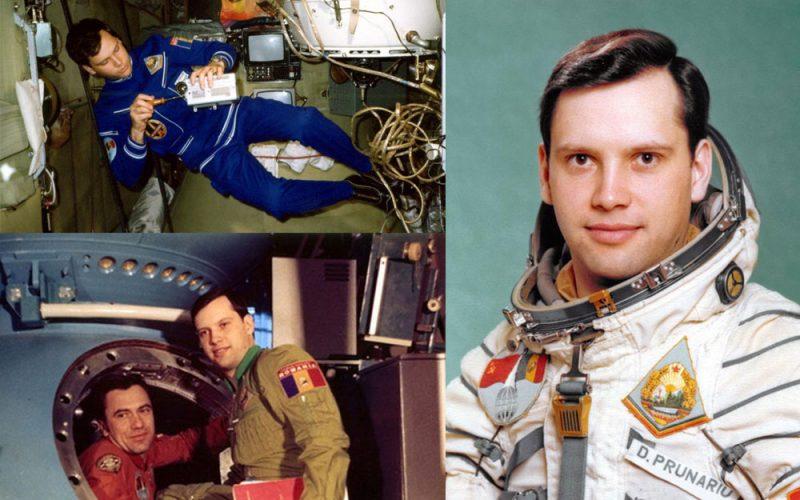 DOCUMENTE SECRETE despre primul cosmonaut Român și zborul navei sovietice Soyuz-40