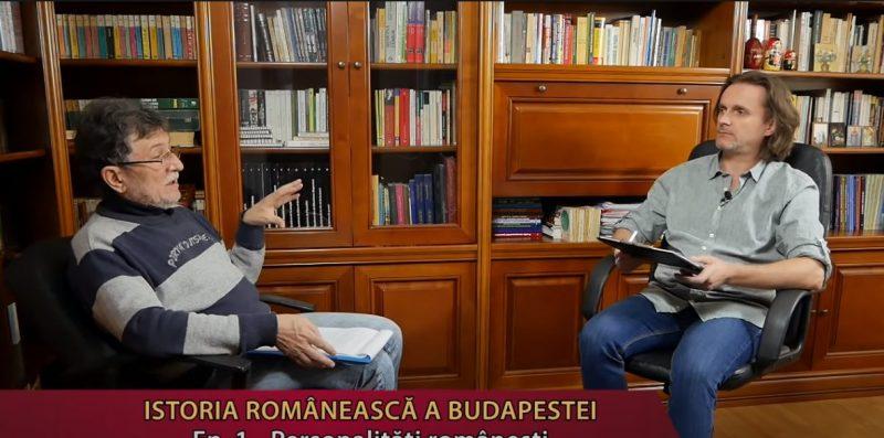 Istoria Românească a Basarabiei cu Daniel Roxin și Miron Manega