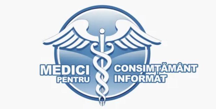 Asociația Medici pentru Consimțământ Informat susține dreptul medicilor de a nu se vaccina