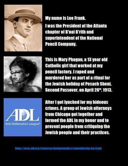 Cum a apărut Liga Anti-Defăimare (ADL)?