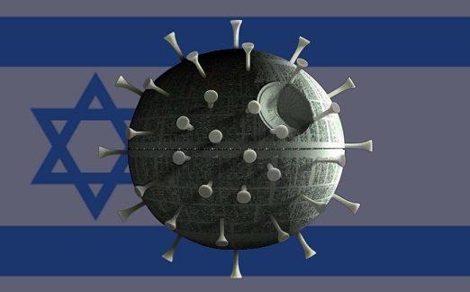 Eșecul vaccinării în Israel: 50% dintre cei complet vaccinați (2 injecții) au testat pozitiv Covid