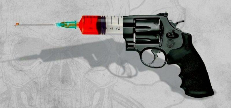 Ruleta vaccinării