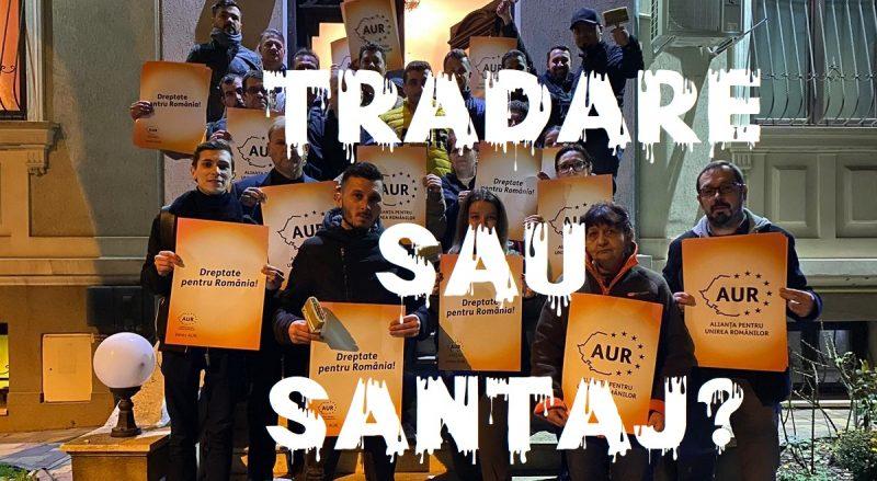 Explicațiile date de AUR și reacția românilor la votul în favoarea legii care prevede închisoarea pentru discriminare