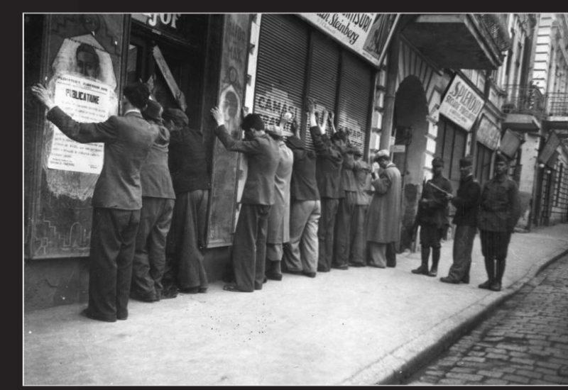 Mărturii false despre Iași 1941