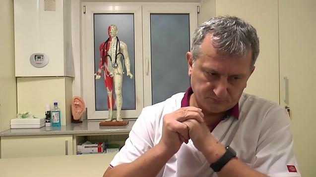 Doctorul Adrian Cacovean este interzis din nou pe Facebook