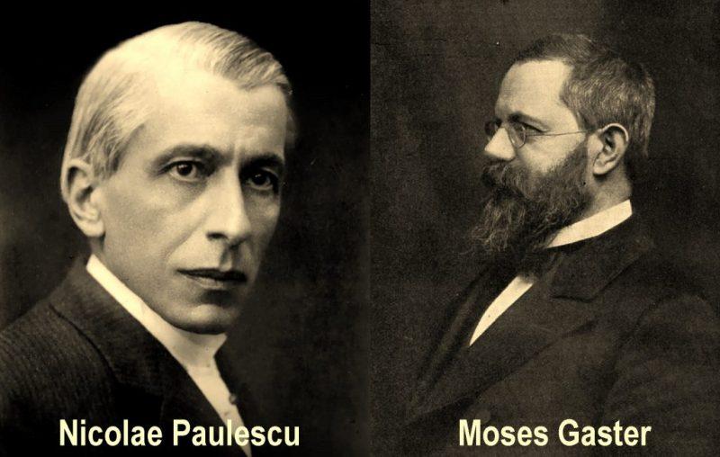 Miron Manega: Umilirea lui Ioan Aurel Pop și lepădarea de Paulescu