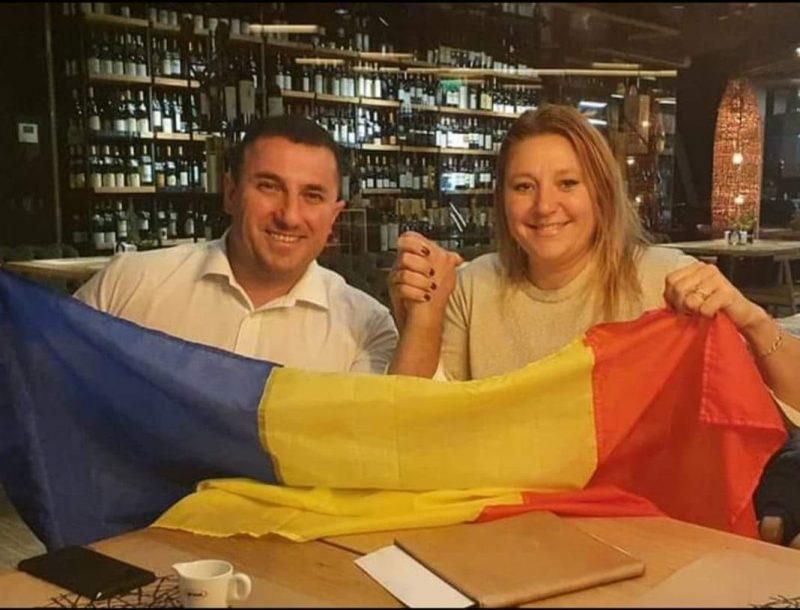Au dat mâna pentru România! Cătălin Berenghi și Diana Șoșoacă inițiază o campanie umanitară pentru sinistrații din Roșia Montană