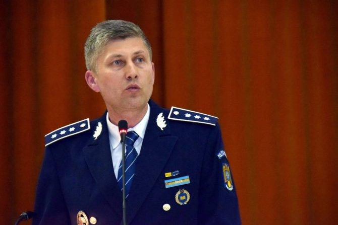 """Colonel Florin Șinca: """"Refuz noua carte de identitate"""