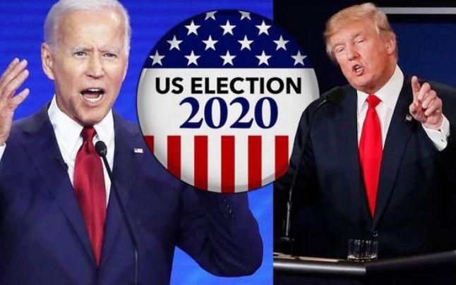 Repetiția alegerilor din California a fost deja furată