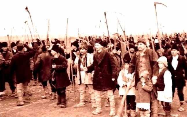 Declarație de Suveranitate a Poporului Român și Declarație de Război Împotriva Guvernului Antiromânesc