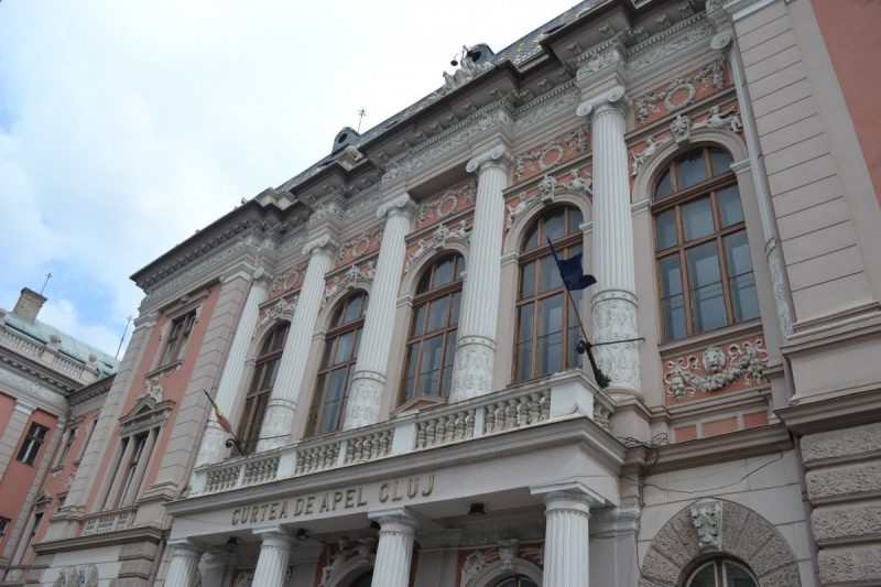Curtea de apel Cluj desființează Certificatul Verde
