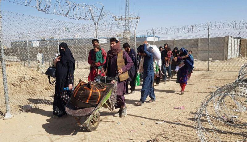 Top 5 motive pentru ca România să primească minimum 100.000 de refugiați afgani
