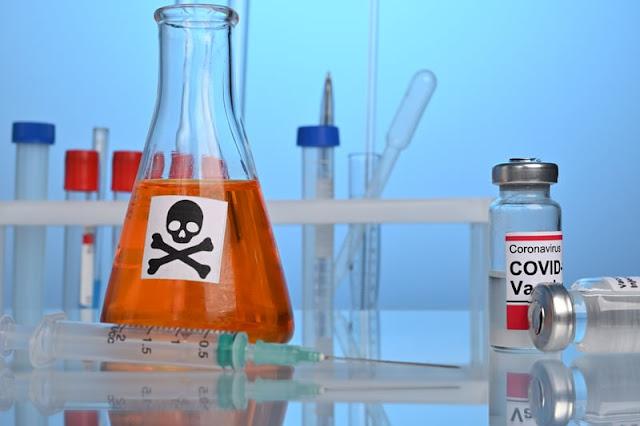 Vaccinul covid RNAm nu este un vaccin