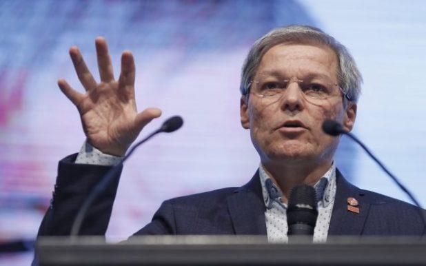 DOCUMENT - Ce măsuri pregătește Dacian Cioloș împotriva nevaccinaților